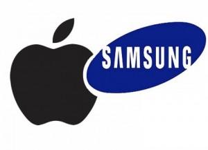 サムスンアップル2